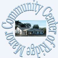 Community Center of Ridge Manor, Inc.